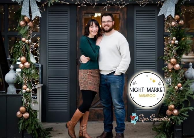Baraboo Christmas Night Market