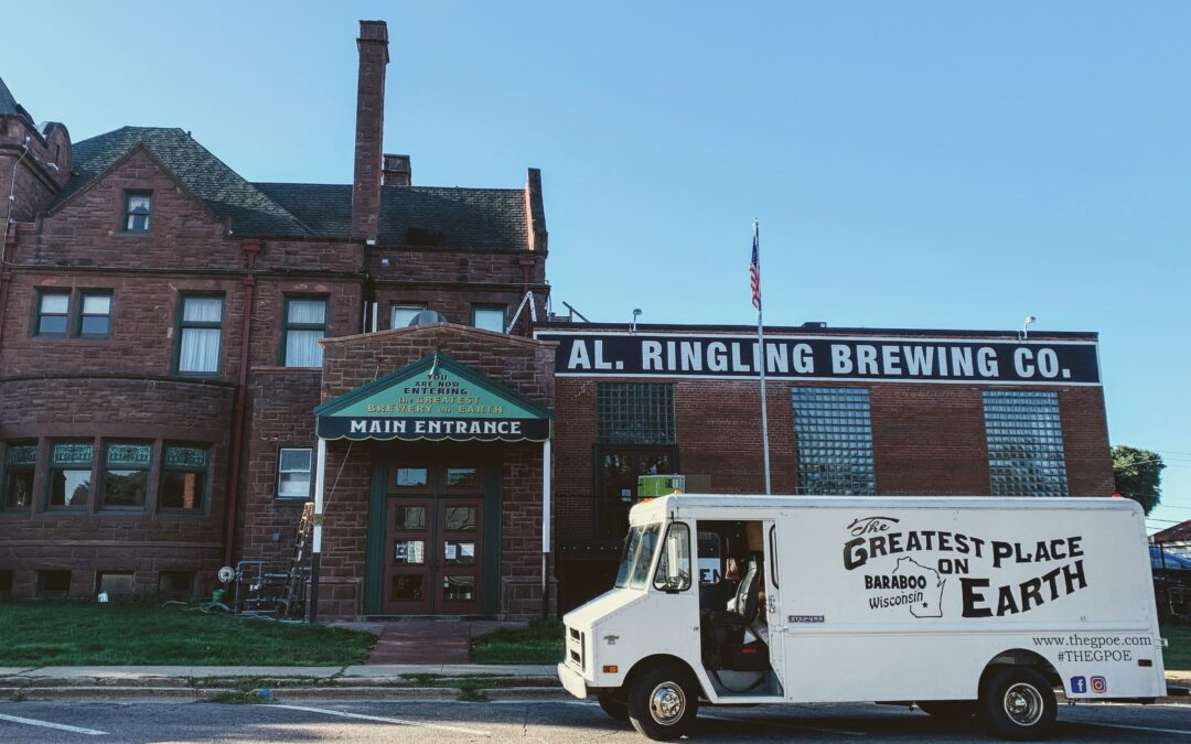 Al. Ringling Brewing Co. – The Greatest Place on Earth!