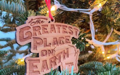 Home for the Holidays? Things to do in Baraboo